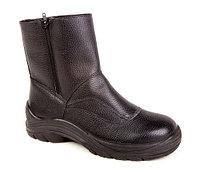Ботинки мужскиеБМН-061 Т на молнии