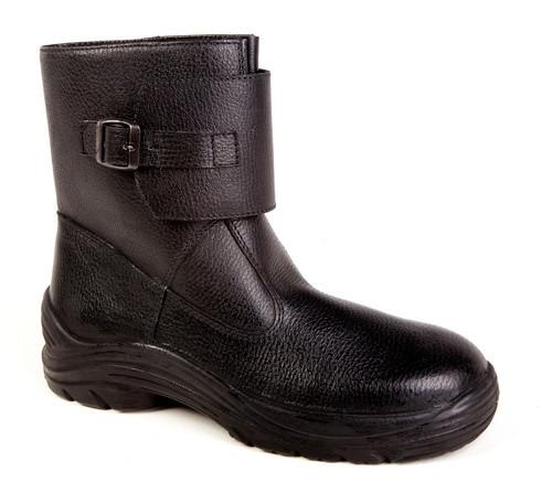 Ботинки кожанные мужскиеБМН-060 Т