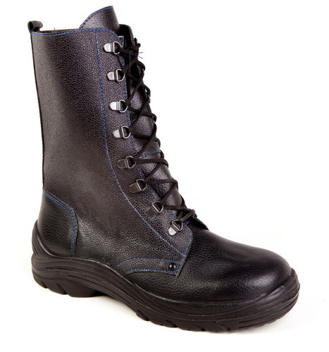 Ботинки с высокими берцамиБМН-029 Т