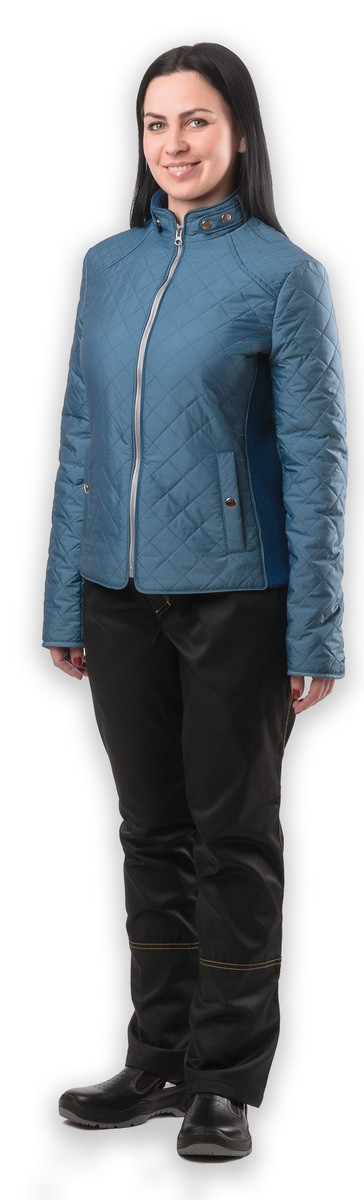 Куртка женская Lady Blue