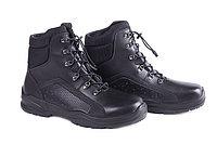Ботинки кожаные мужские/женские БМН-310Т