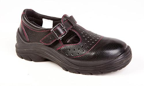 Туфли кожаные Модель ТМН-003 Т