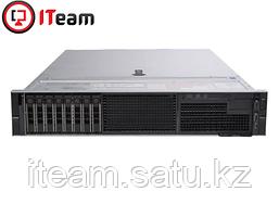 Сервер Dell R740 2U/2x Silver 4210 2,2GHz/96Gb/8x1.2Tb