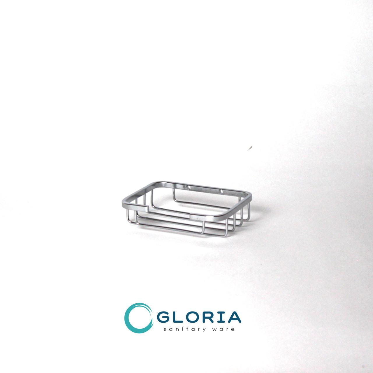 Мыльница решетчатая настенная GL411