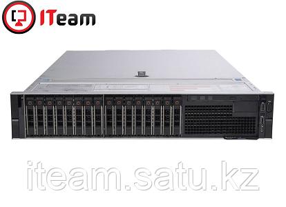 Сервер Dell R740 2U/2x Gold 6130 2,1GHz/32Gb/2x300Gb