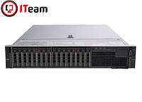 Сервер Dell R740 2U/2x Gold 6130 2,1GHz/32Gb/2x300Gb, фото 1