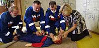 Курсы оказания первой медицинской помощи
