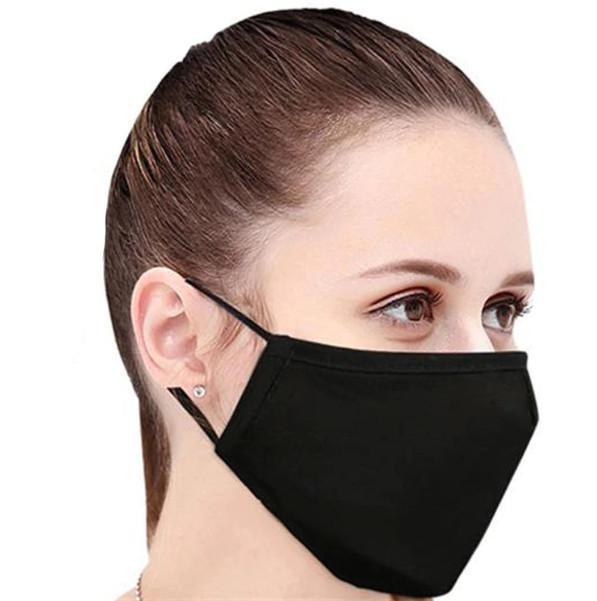 Многоразовая маска, женская.