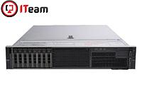 Сервер Dell R740 2U/1x Silver 4214 2,2GHz/16Gb/4x960Gb, фото 1