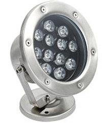 Подводные светильники для бассейнов и фонтанов 12Вт-RGB