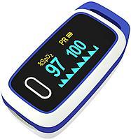 Пульсоксиметр медицинский HeartCare (РУ, СИ), фото 1