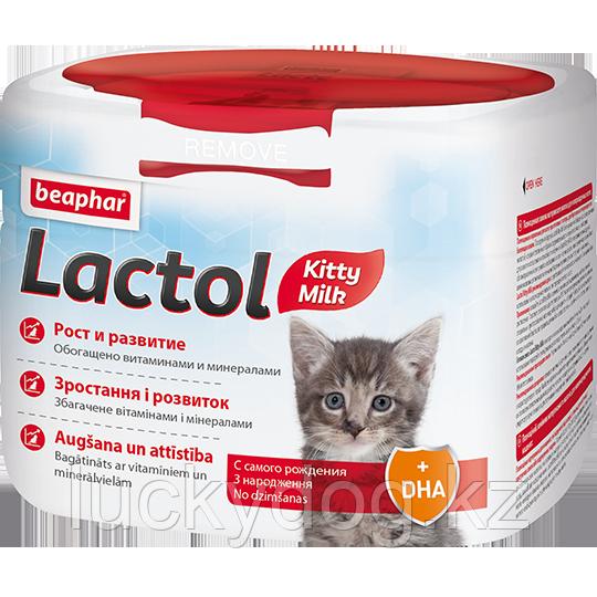 Lactol Kitty Milk Молочная смесь для котят 250g
