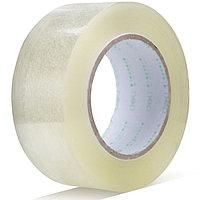 Клейкая лента упаковочная проз ТРИУМФ 50ммХ170м, 52мкм (скотч)