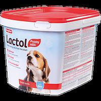 Lactol Puppy Milk Молочная смесь для щенков 500g