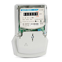 Счетчик электроэнергии однофазный CE101-S6 в ассортименте