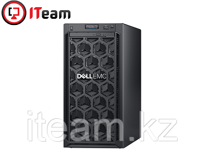Сервер Dell T140 / Xeon E-2124 3,3GHz/16Gb/1x1Tb