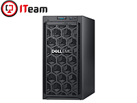 Сервер Dell T140 / Xeon E-2124 3,3GHz/16Gb/1x1Tb, фото 1