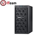 Сервер Dell T140 / Xeon E-2224 3,4GHz/16Gb/1x1Tb, фото 1