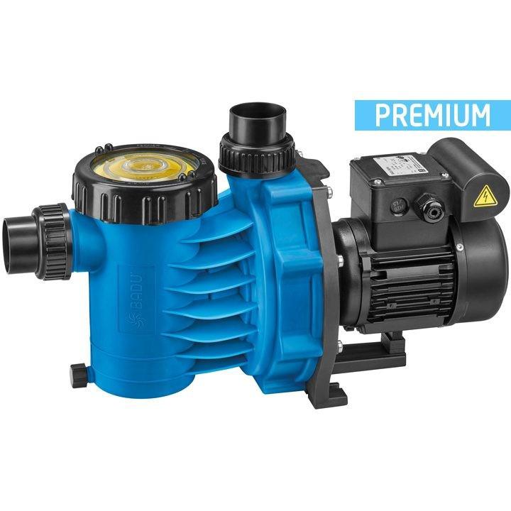 Насос BADU Alpha 12, 1~ 230 В, 0,45 кВт