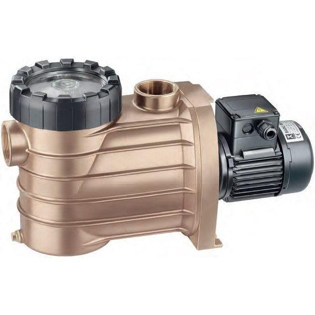 Насос BADU Bronze 22, 3~, 230В/400В/50 Гц 0,30 кВт