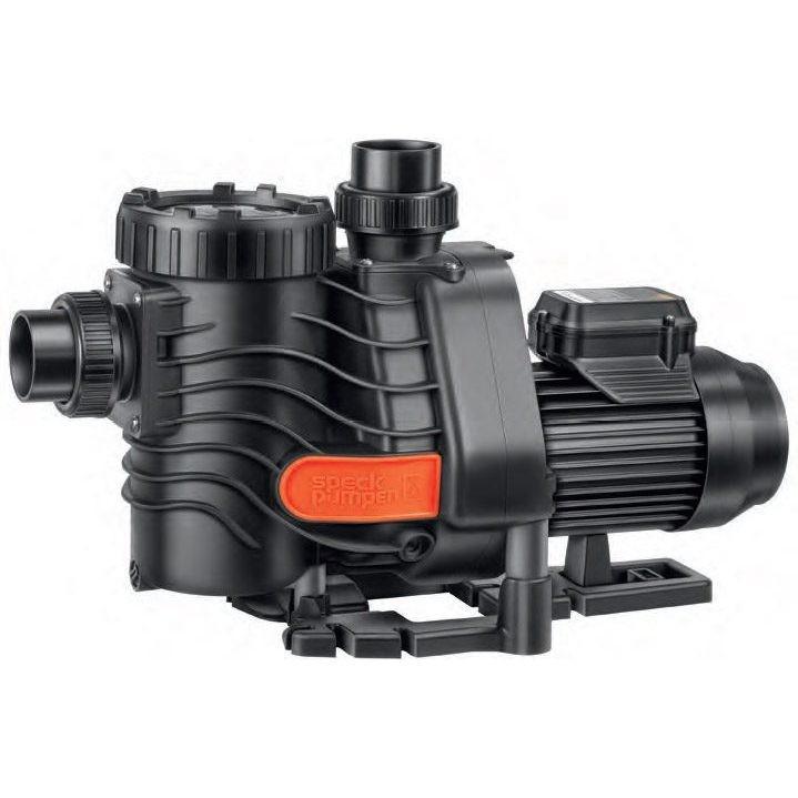Насос BADU EasyFit 24, 3~ Y/? 400/230 В, 1,32/1,00 кВт