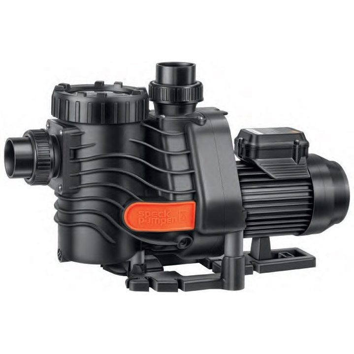 Насос BADU EasyFit 45, 3~ Y/? 400/230 В, 2,62/2,20 кВт
