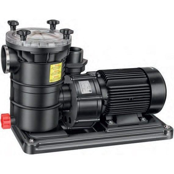 Насос BADU FA 21-50/36, 3~ Y/? 400/230 В, 2,64/2,20 кВт