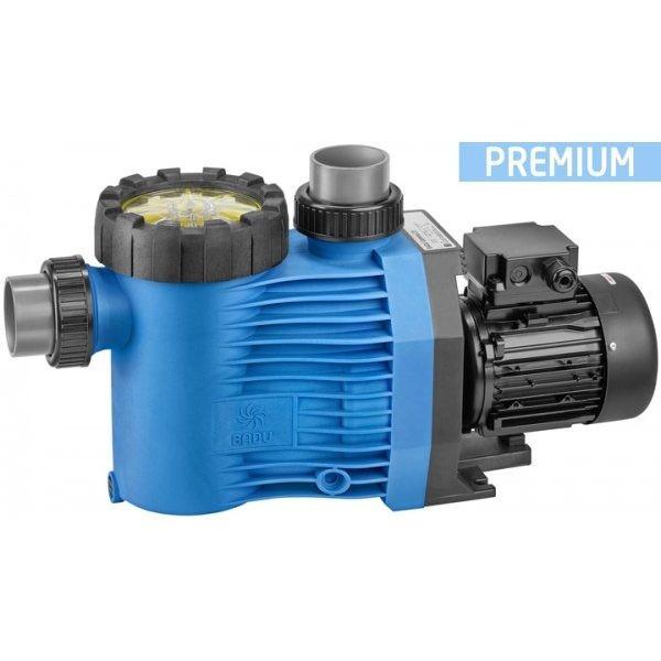 Насос BADU Gamma 20, 1~ 230 В, 0,75 кВт