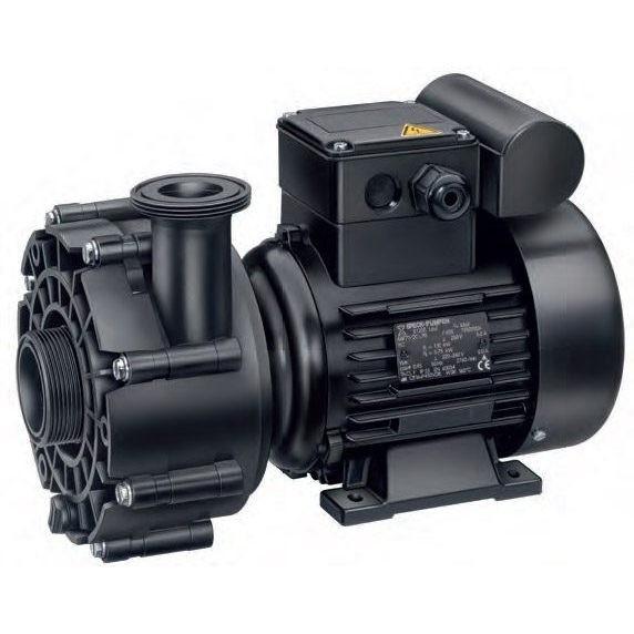 Насос BADU 21-40/56 G, 3~ Y/? 400/230 В, 1,38/1,10 кВт