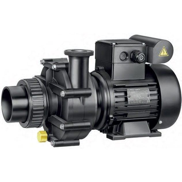 Насос BADU 21-41/55H9 G PU, 1~ 230 В, 0,50/1,40 / 0,22/1,00 кВт