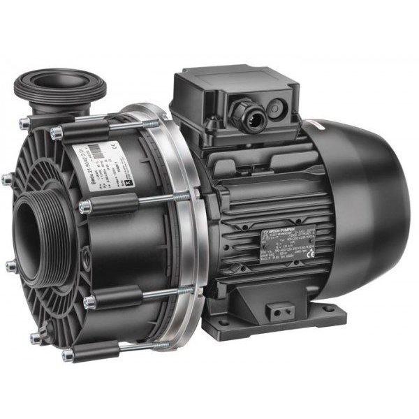 Насос BADU 21-50/43 G, 3~ Y/? 400/230 В, 1,96/1,60 кВт