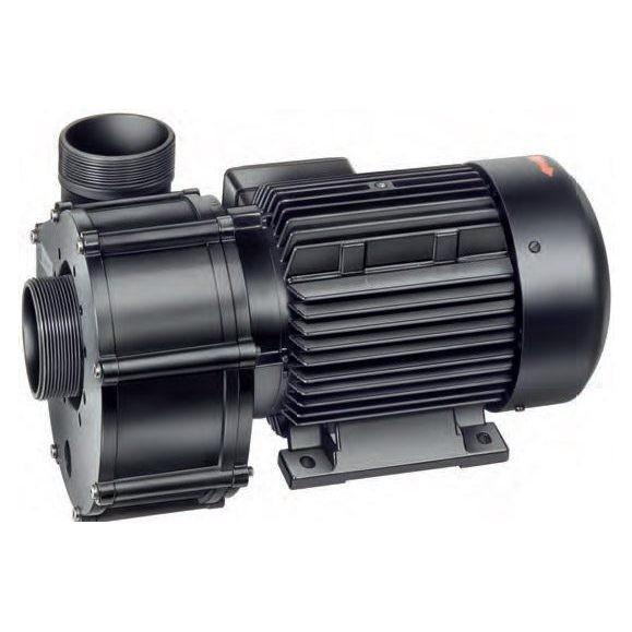 Насос BADU 21-80/33 G, 3~ Y/? 400/230 В, 3,55/3,00 кВт