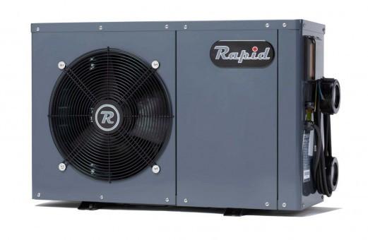 Тепловой насос RAPID MINI RM04N 3,6 кВт 230В