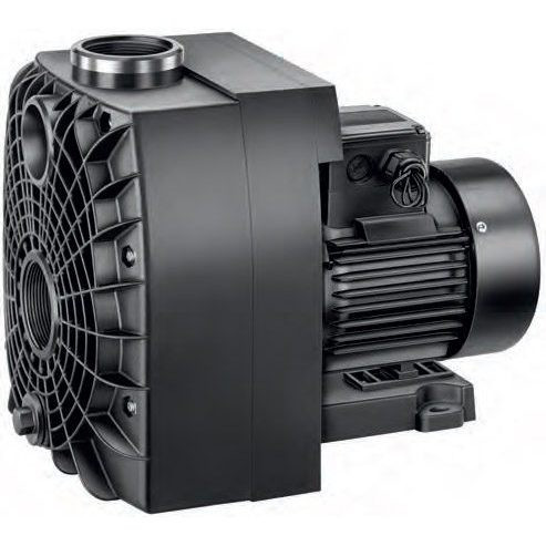 Насос BADU 43/26, 3~ Y/? 400/230 В, 1,85/1,50 кВт