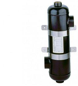 Теплообменник OVB 500, 145,0 кВт, (122 000 ккал)