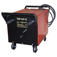 Трансформатор сварочный ТДМ-252 AL