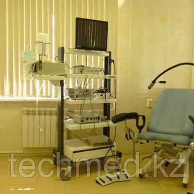 Кабинет врача уролога класса «Эконом», фото 2