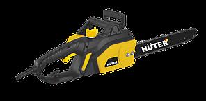 "Электропила HUTER ELS-1800P 1,8кВт шина 14""/355мм цепь 3/8-1,3мм"