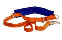 Удерж.привязь УП 1 А (ПП 1А) безлямочная, строп лента