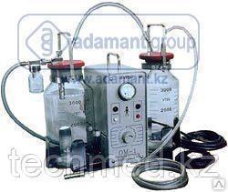 Отсасыватель медицинский ОМ-1 (производительность 20л/мин), фото 3