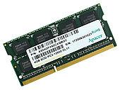 Модуль памяти для ноутбука, Apacer,DS.04G2K.KAM, DDR3, 4 GB, SO-DIMM 1600MHz, CL11