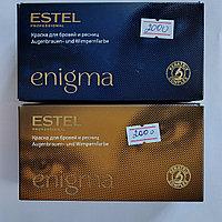 Краска для ресниц и бровей Estel Professional (Enigma)