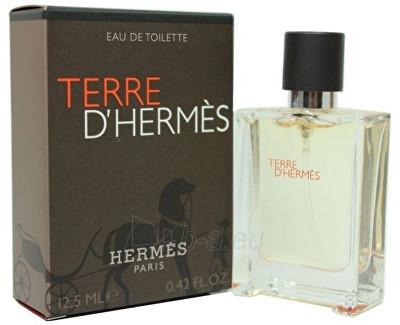 Hermes Terre D'Hermes edt 12.5ml