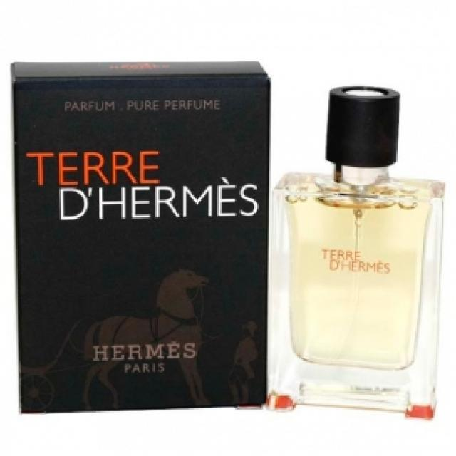 Hermes Terre D'Hermes edp 12.5ml
