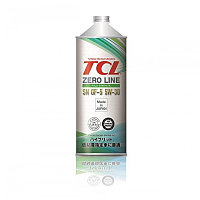 Моторное масло TCL Zero Line 5W-30 SN 1 литр