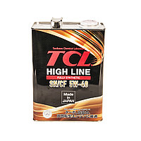 Моторное масло TCL HIGH LINE 5W-40 SN 4литрa