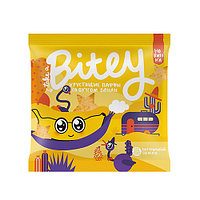 Паффы BITEY, банан, 20 г