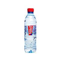 Вода минеральная Vittel, 0,5 л