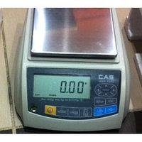 Весы CAS MWP-1500 MWP-1500