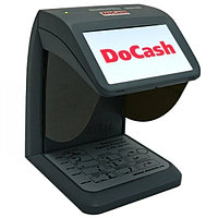 Компактный комбинированный детектор DoCash mini IR/UV/AS 010658